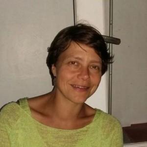 Marie-Marth Van Keirsbilck